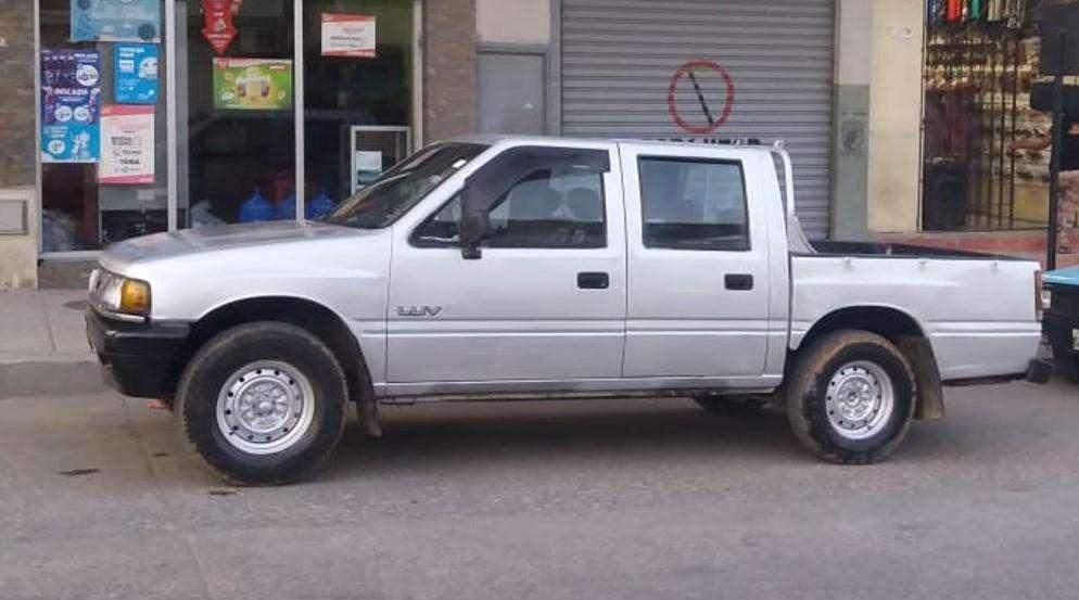 Chevrolet Luv 1993 - 400000 km