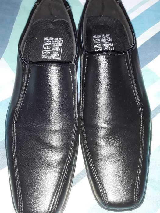 Zapatos para Hombre Nro 38 Nuevos