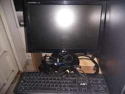 Vendo Computador Gama Media con Garantia