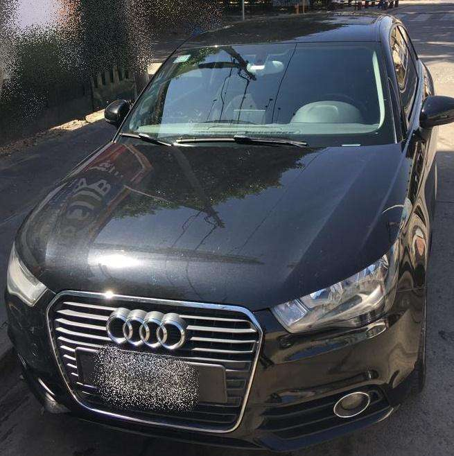 <strong>audi</strong> A1 2014 - 109000 km