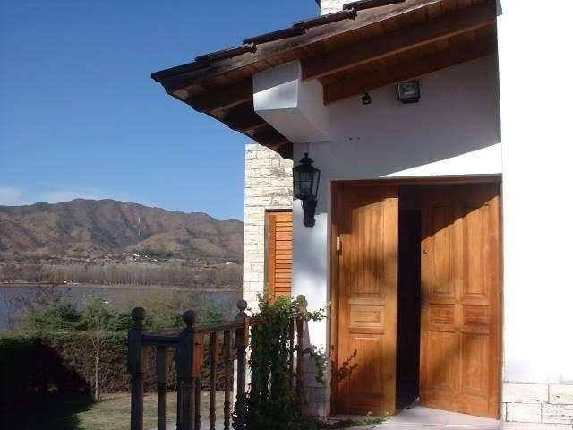 Alquiler categoría Bialet Masse Relax Piscina 3 dormitorios, suite balcon vista panoramica