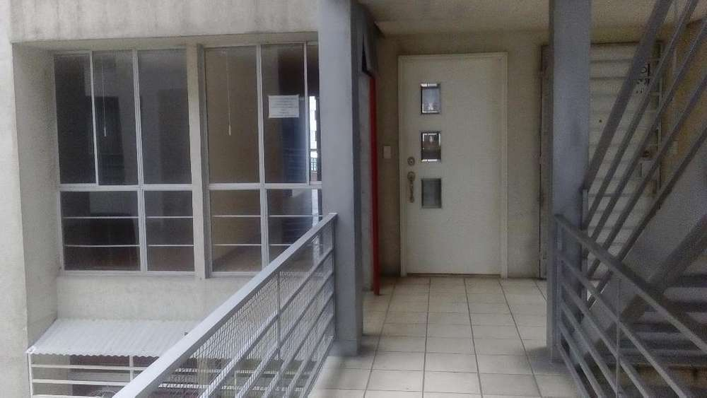 Departamento Remodelado Qutumbe
