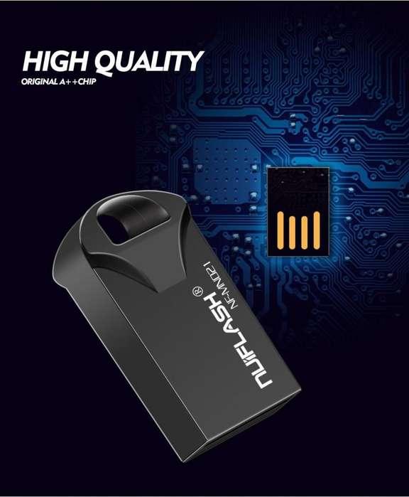 Memoria Mini Usb 2.0 --- 32 Gb