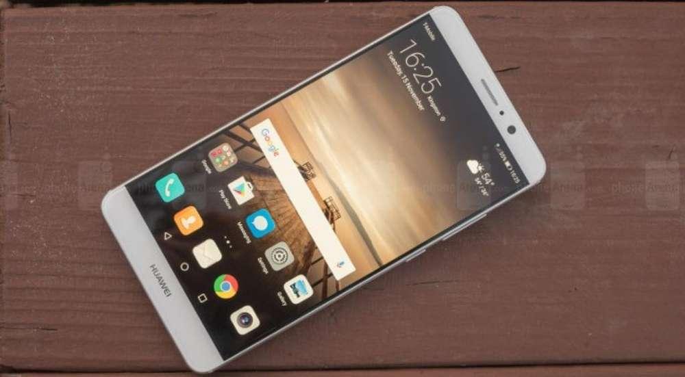 Vendo O Permuto Huawei Mate 9