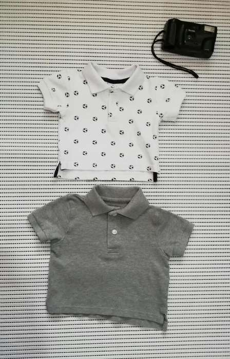 Lote <strong>ropa</strong> Carters Talla 6 a 12 Meses