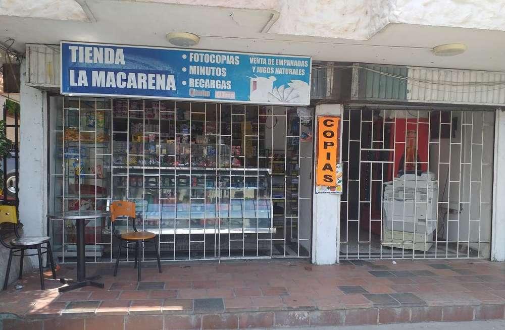Se Vende Tienda La Macarena