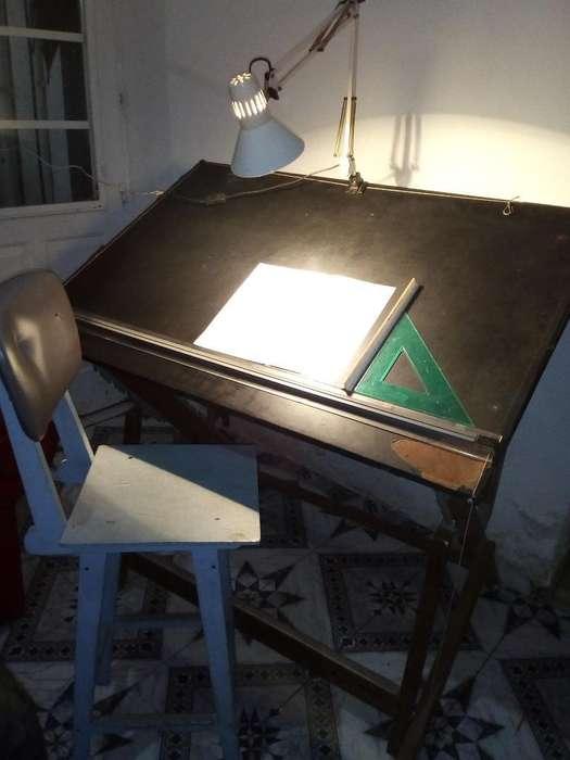 Mesa de Dibujo Tec