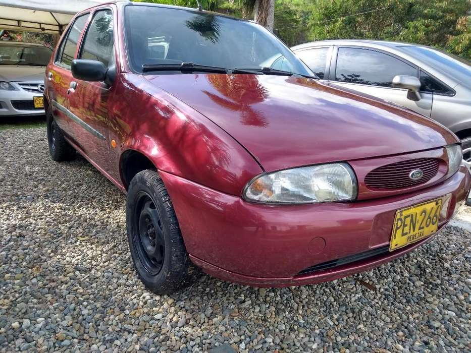 <strong>ford</strong> Fiesta  1998 - 37700 km