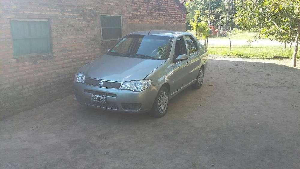 Fiat Siena 2007 - 214000 km
