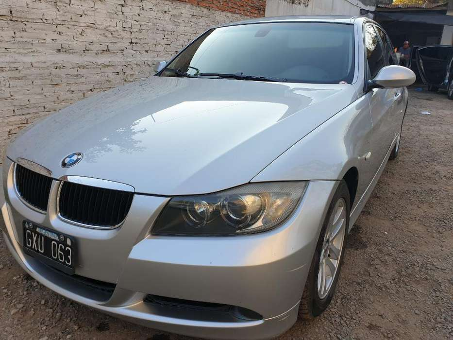 <strong>bmw</strong> Serie 3 2008 - 12100 km