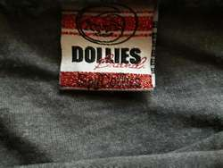 Remera Spy Dollies Talle S