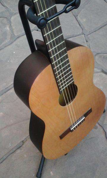 Guitarra Gracia Nueva mod Calma..Funda 2613474270..4374811