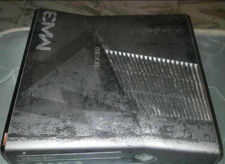 XBOX 360 EDICION ESPECIAL