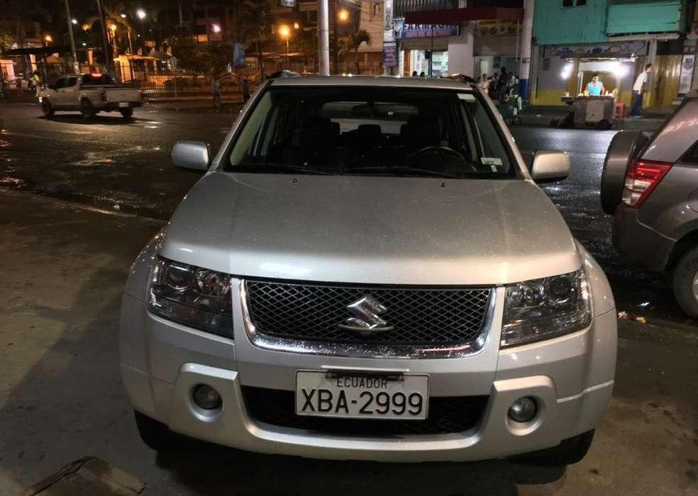 Suzuki Grand Vitara SZ 2010 - 87000 km