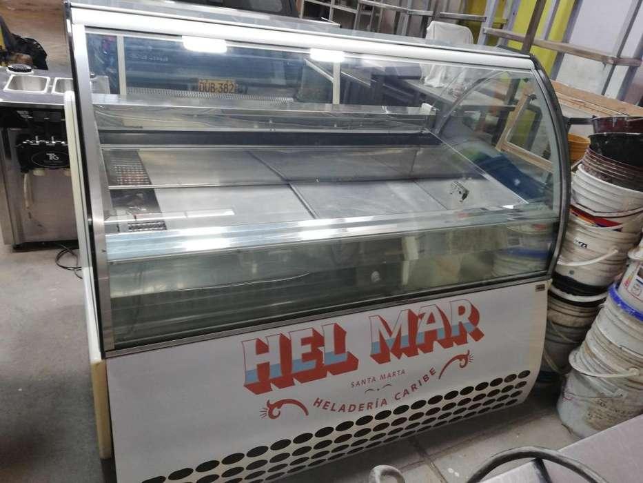 Vendo o permuto congeladores IFI y Orion