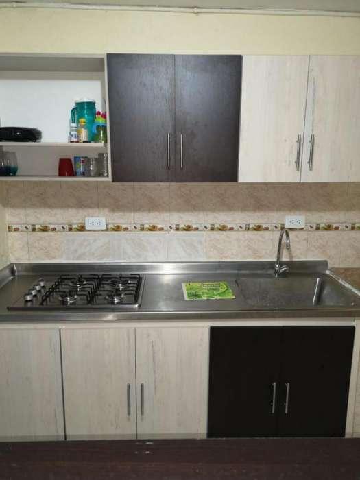 Apartamento En Venta En Bello Niquia Camacol Cod. VBVVN1199