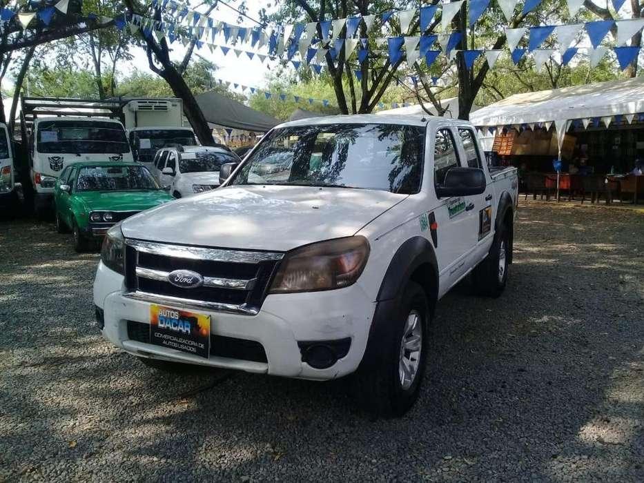 Ford Ranger 2010 - 129582 km