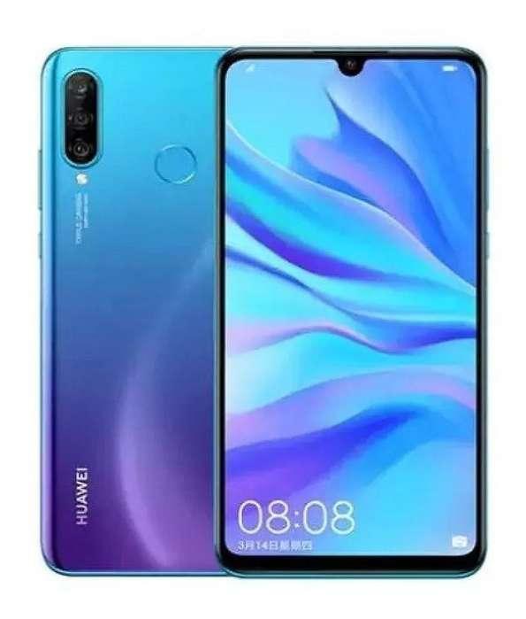 Celular Huawei P30 Lite
