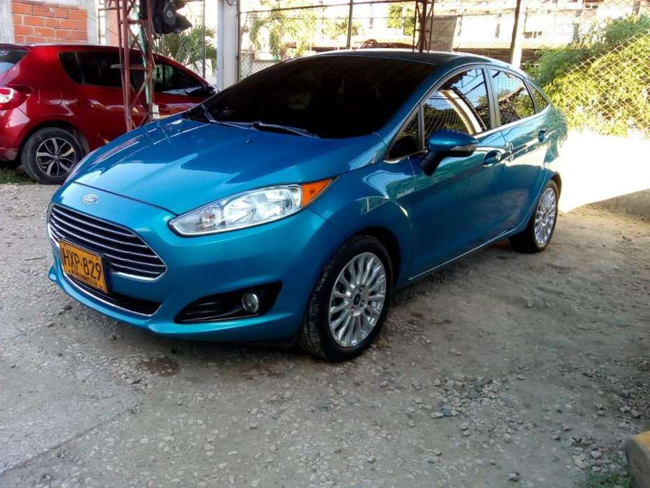 <strong>ford</strong> Fiesta  2014 - 71925 km