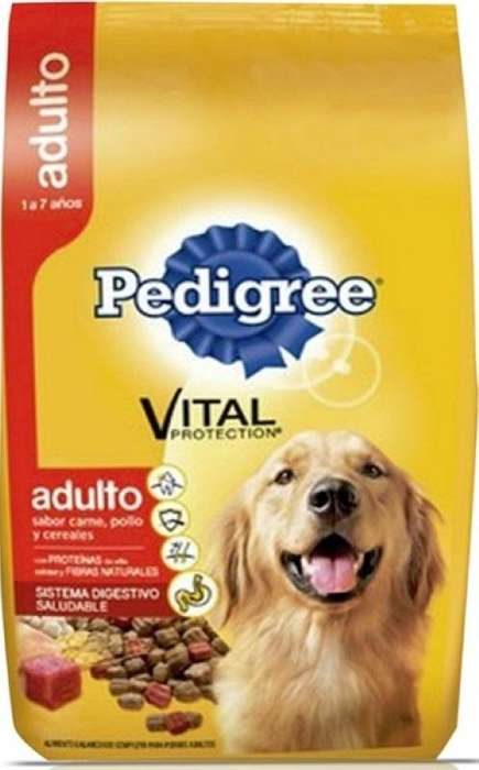Alimento <strong>perros</strong> Adultos Pedigree 21 Kg
