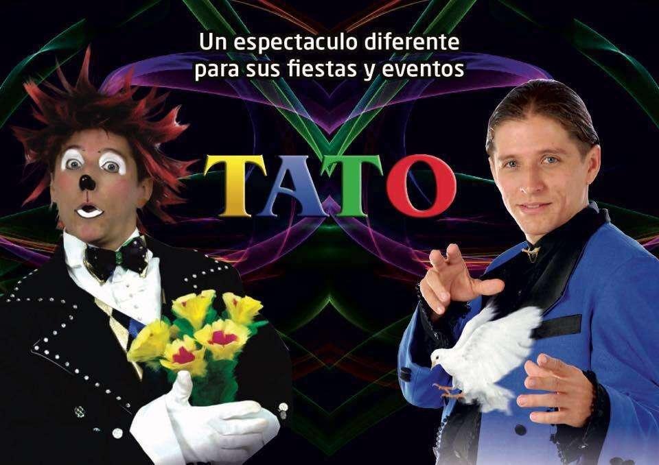 magos,payasos,recreación,el mago TATO,show de magia 3155713877