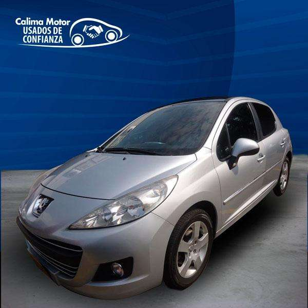 <strong>peugeot</strong> 207 2011 - 104800 km