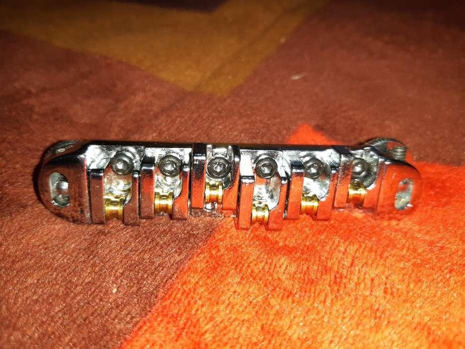 Puente de Guitarra Roller