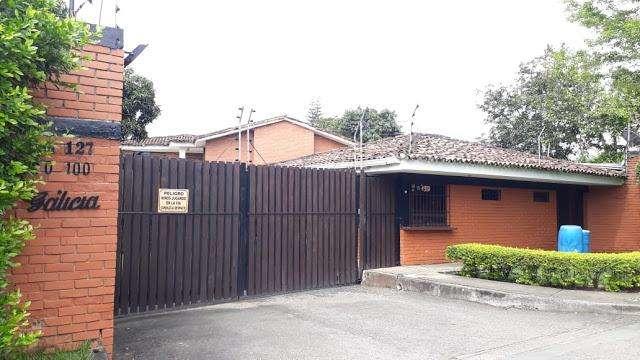 ARRIENDO DE <strong>casa</strong>S EN PANCE SUR CALI 788-564