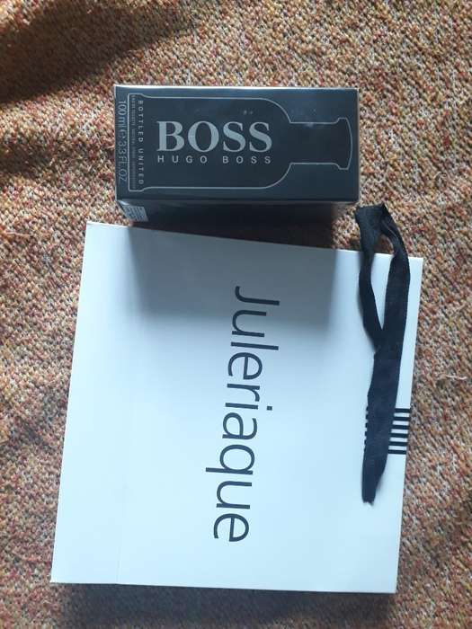 Perfume Hugo Boss 100ml