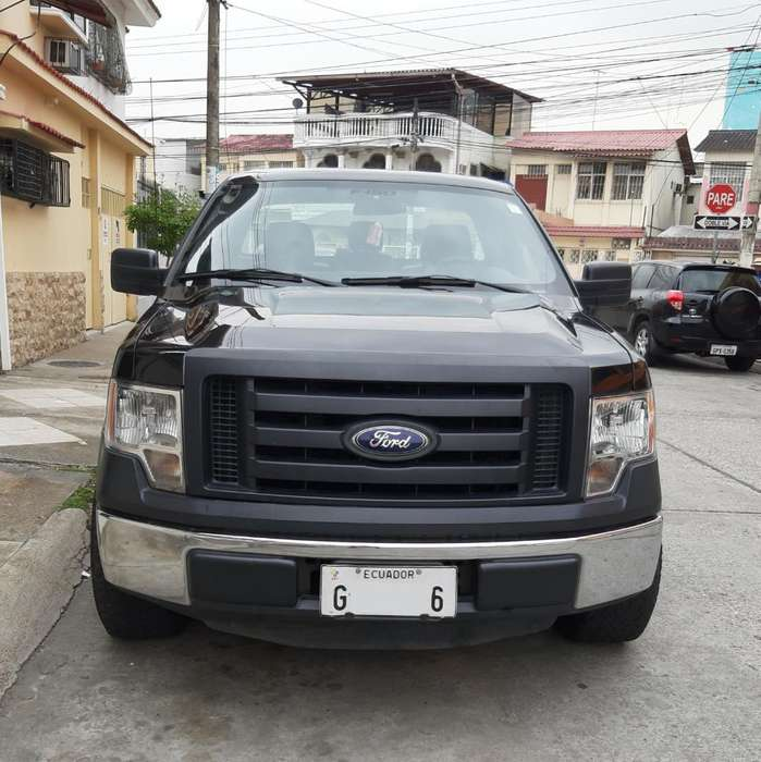 <strong>ford</strong> F-150 2012 - 112000 km