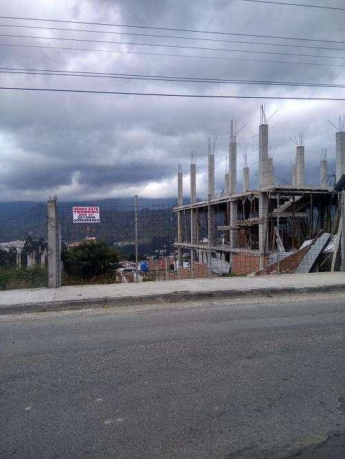 venta de terreno urbano en loja sector Juan Jose Castillo Ave, los Paltas