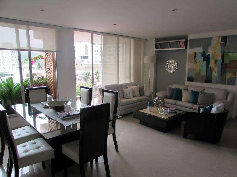 <strong>apartamento</strong> En Venta En Cúcuta Bellavista Cod. VBTON21316
