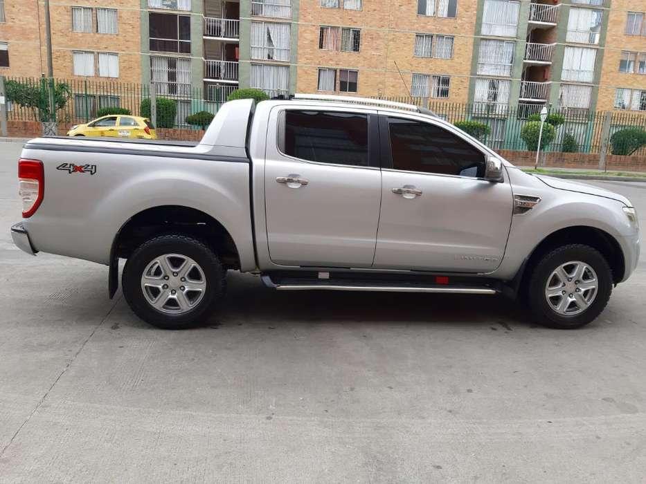 Ford Ranger 2013 - 70000 km