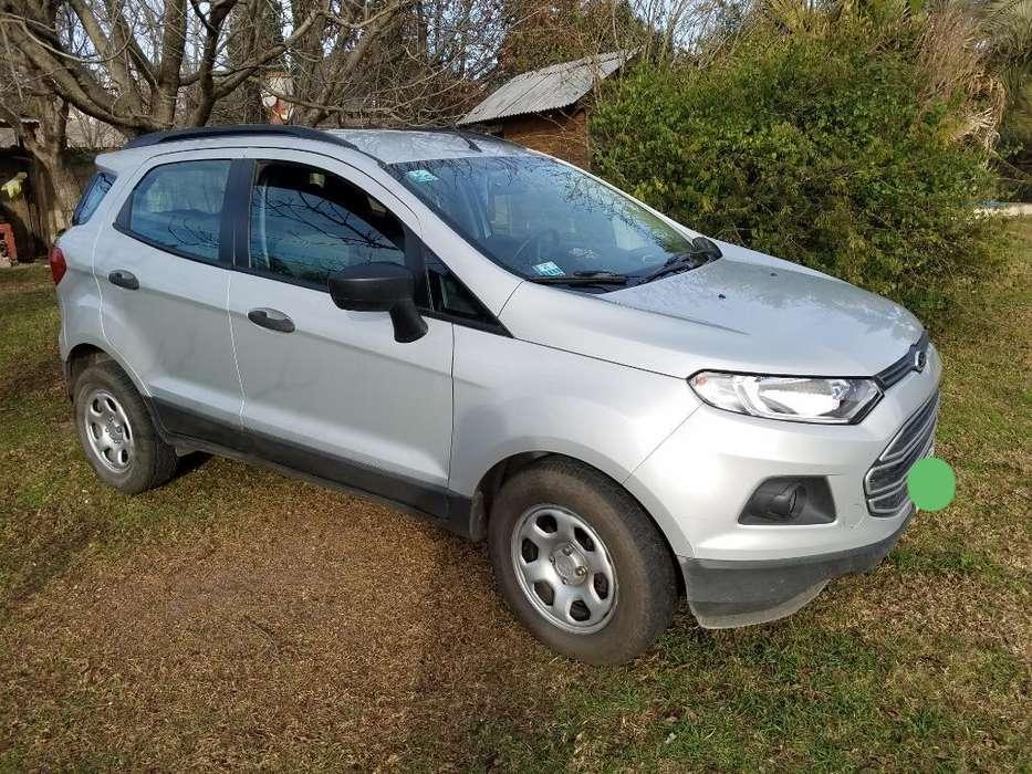 Ford Ecosport 2012 - 70000 km