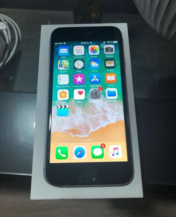 iPhone 6 Apple 32G