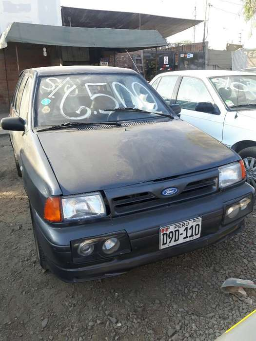 Ford Festiva 1995 - 100 km