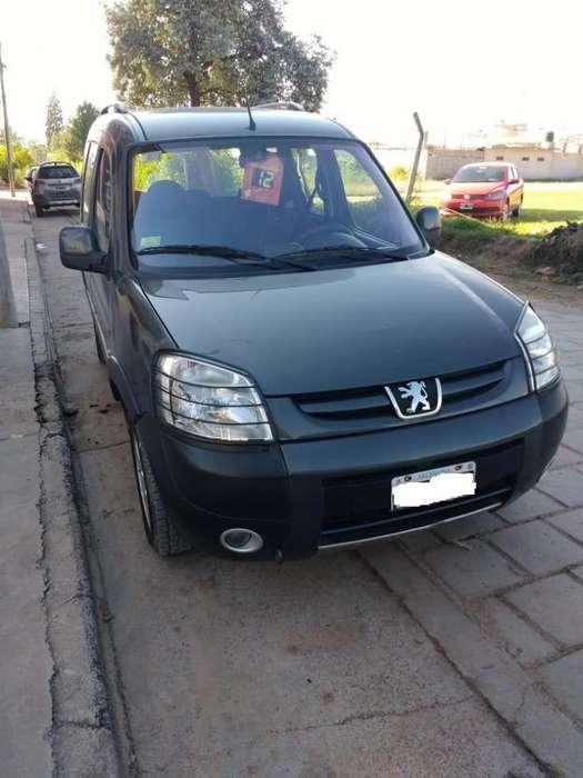 Peugeot Partner 2012 - 101000 km