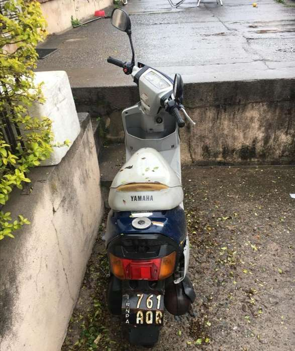 Vendo Yahama Jog 50cc <strong>scooter</strong>s