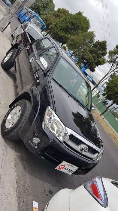 Toyota Hilux 2011 - 187000 km