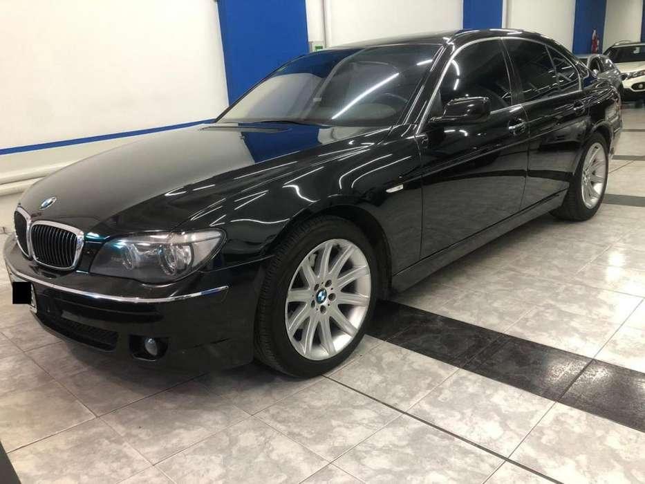 BMW Série 7 2006 - 105000 km