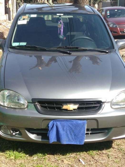 Chevrolet Corsa Classic 2010 - 120000 km