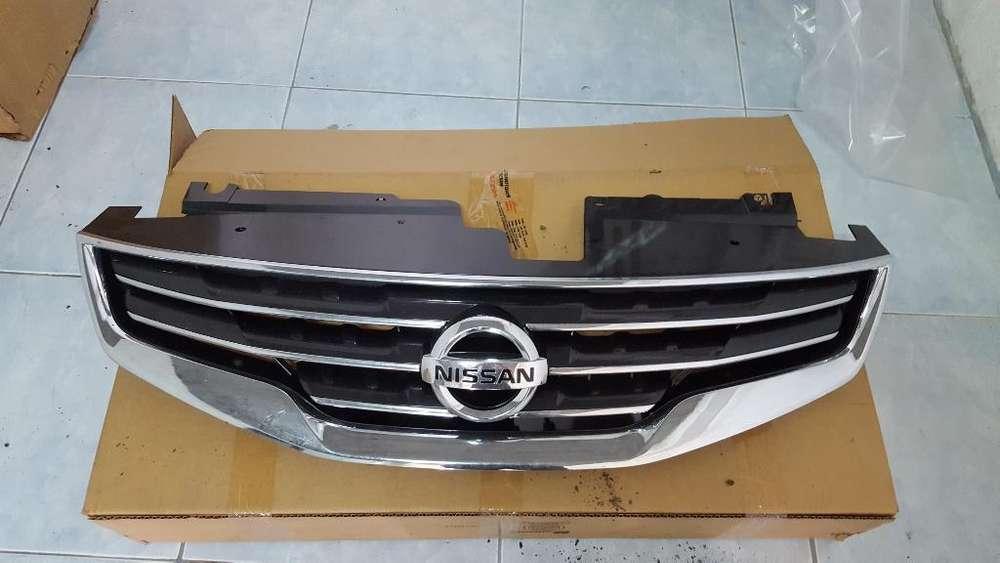 Vendo Rptos Nuevos Nissan Altima 2012