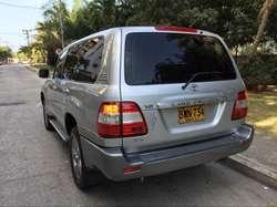 Toyota Sahara 2006 Gasolina 4X4 Aut.