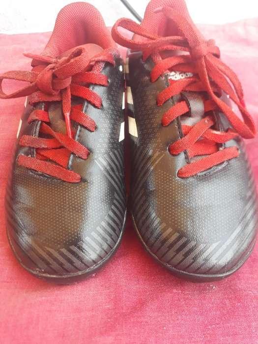 Zapatillas Adidas Talla 30