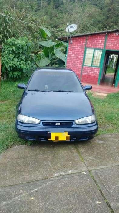 Hyundai Elantra 1994 - 50000 km