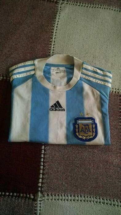 Remera Selección Argentina