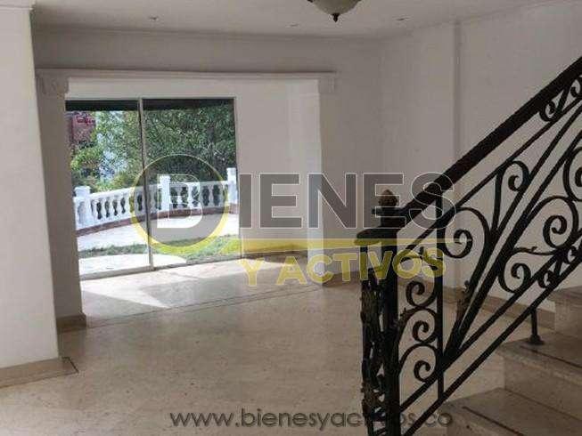 Alquiler de Casa en Envigado - wasi_1216698