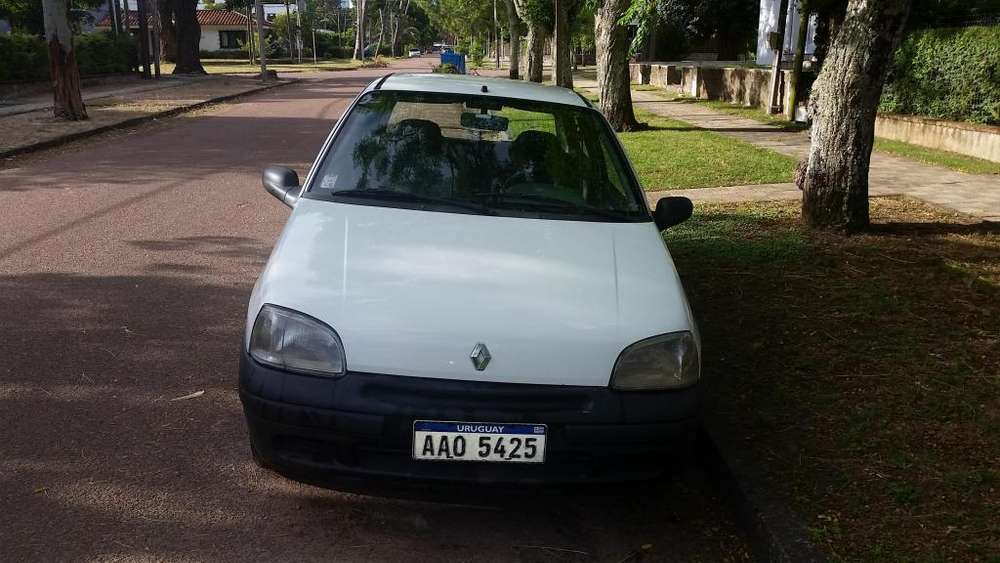 <strong>renault</strong> Clio  1997 - 280000 km