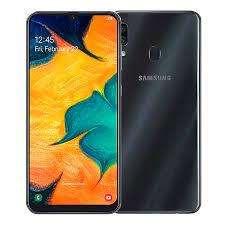 Celular Libre Samsung A30 6.4 32gb