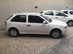 Volkswagen Gol Power A/a Y Dir 2013